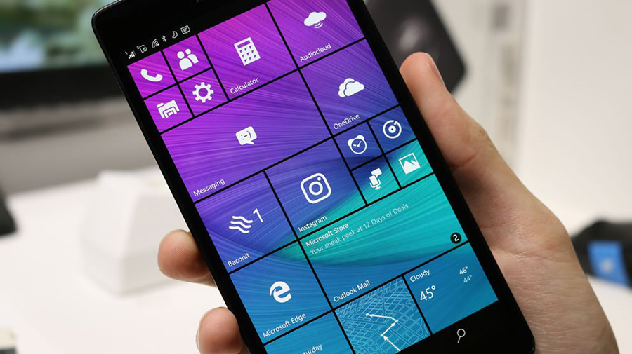 تغییرات آپدیت ۱۴۳۹۳٫۶۹۳ برای ویندوز ۱۰ موبایل و PC