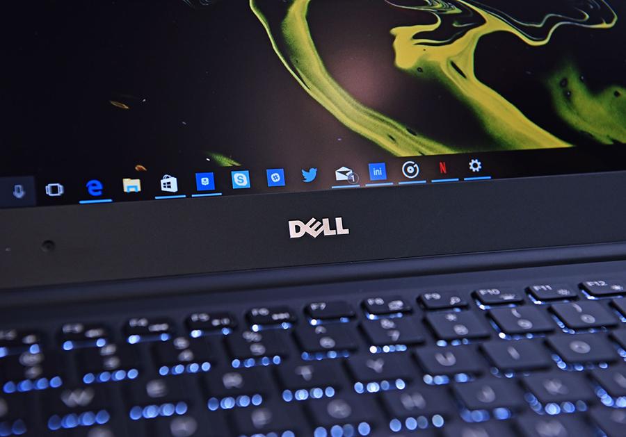نقد و بررسی بهترین نوت بوک کمپانی Dell XPS 15 (9560) در سال ۲۰۱۷