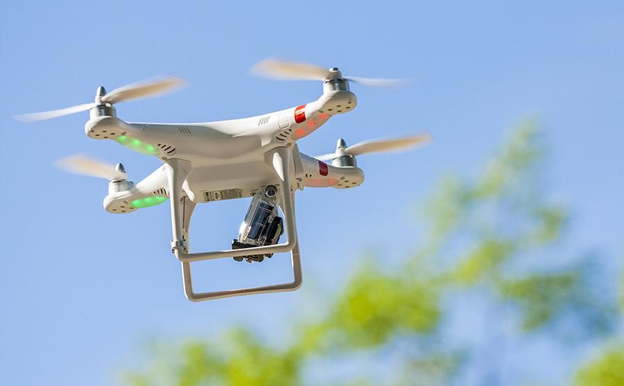 رونمایی مایکروسافت از تکنولوژی آموزش شبیه ساز Drone به صورت متن باز