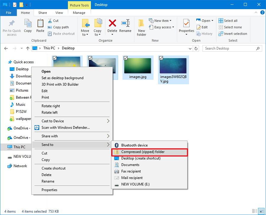 windows-10-sendto-zip-folder