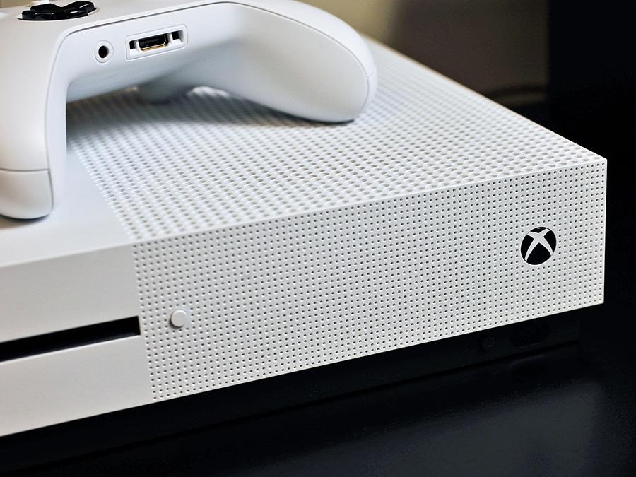ایکس باکس وان اس – XBOX ONE S پر فروش ترین کنسول ایالات متحده