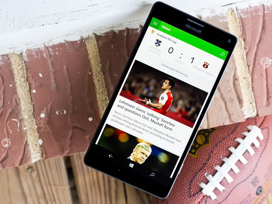 اپلیکیشن فوق العاده و یونیورسال Onefootball برای هواداران فوتبال