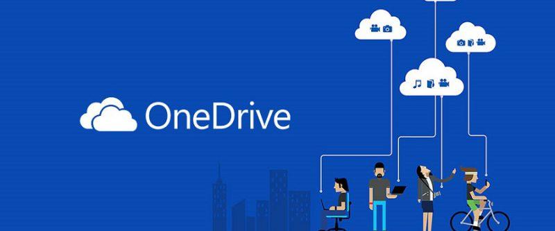 آموزش فارسی استفاده از OneDrive در وب سایت رسمی مایکروسافت
