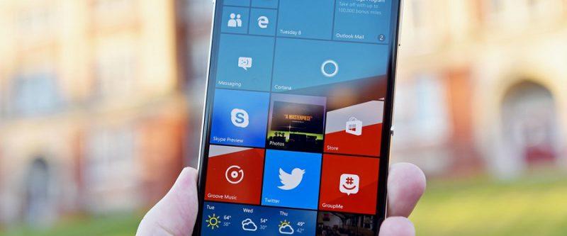 لیست گوشی هایی که به آپدیت Creators بروزرسانی می شوند.
