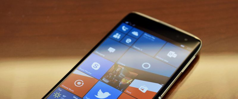 آپدیت Windows 10 Mobile Creators منتشر شد.