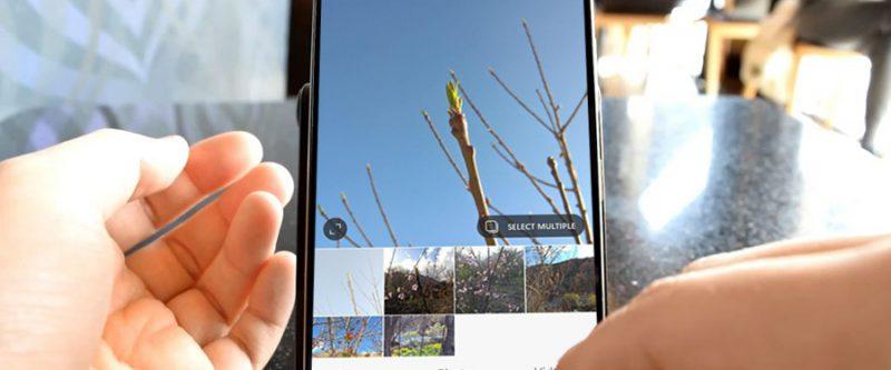 اپلیکیشن اینستاگرام با نسخه ۱۰٫۱۰۹۶٫۲۲۷۱۳٫۰ در دسترس کاربران ویندوز ۱۰ موبایل قرار گرفت