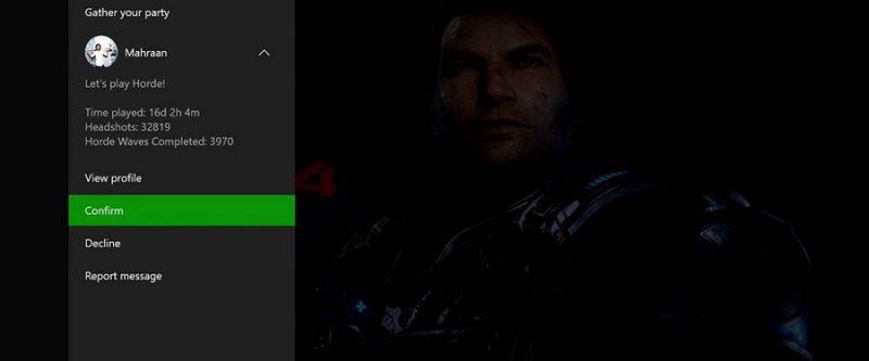 آپدیت جدید XBOX ONE با قابلیت جدید در Club,LFG و پروفایل