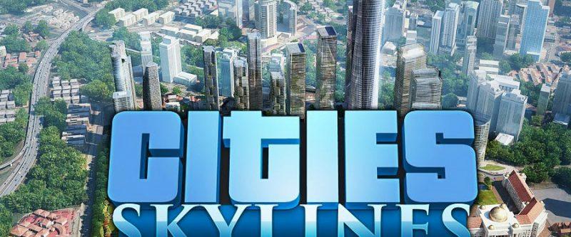بازی فوق العاده شهر سازی Cities: Skylines وارد استور ویندوز ۱۰ و XBOX شد.