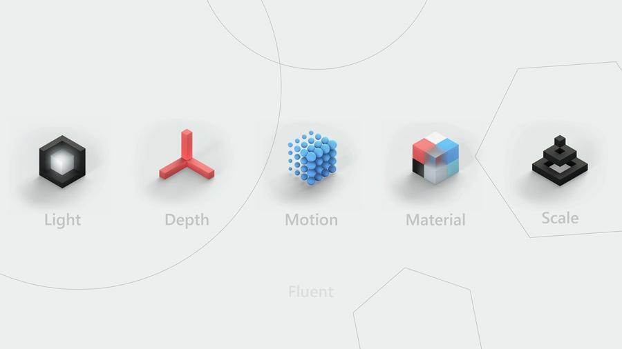 fluent-design