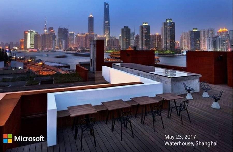 ms-shanghai-event