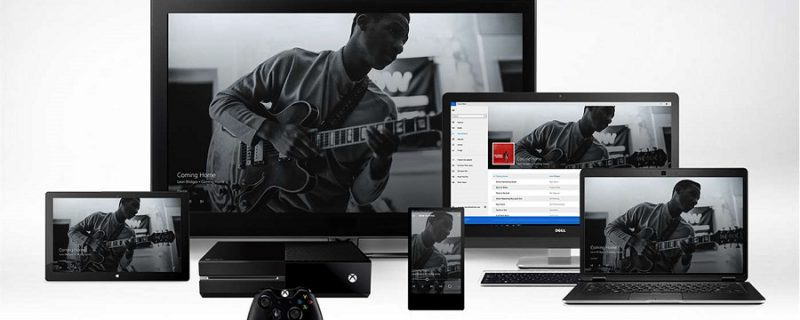 لیست فرمت فایل های قابل پخش در اپلیکیشن فوق العاده Groove Music