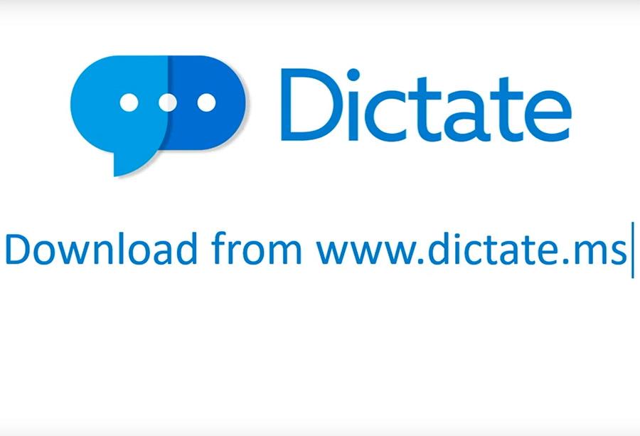 دانلود افزونه جدید و فوق العاده Dictate برای آفیس ۲۰۱۶ و ۲۰۱۳ را از دست ندهید!