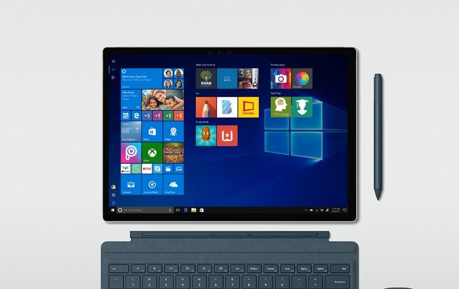 اپلیکیشن Store در ویندوز ۱۰ موبایل و کامپیوتر با رابط کاربری فلوئنت بروز شد.