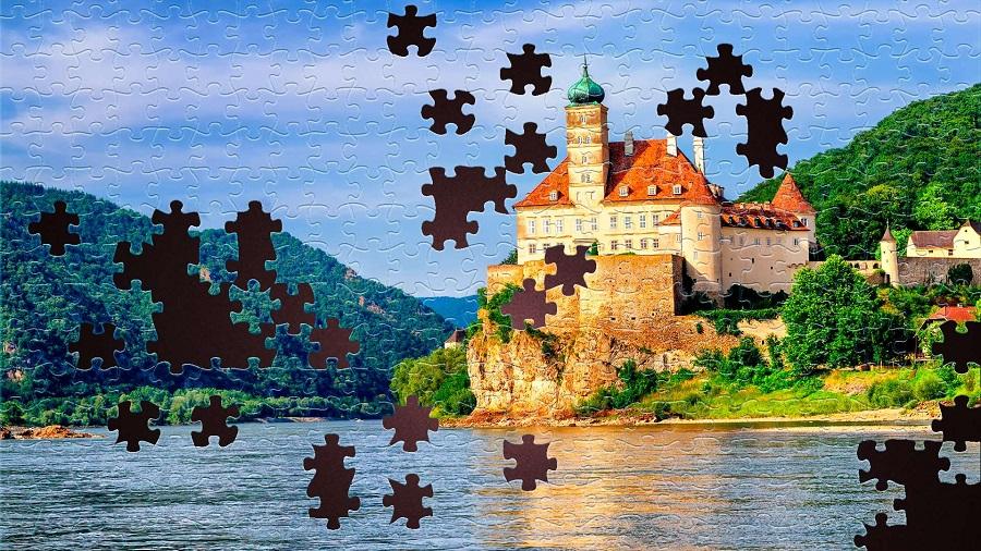 Magic Jigsaw Puzzles را به صورت رایگان برای ویندوز ۱۰ کامپیوتر دانلود نمایید.