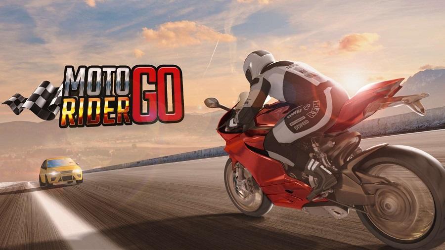 دانلود بازی Moto Rider GO: Highway Traffic برای ویندوز ۱۰ موبایل و کامپیوتر