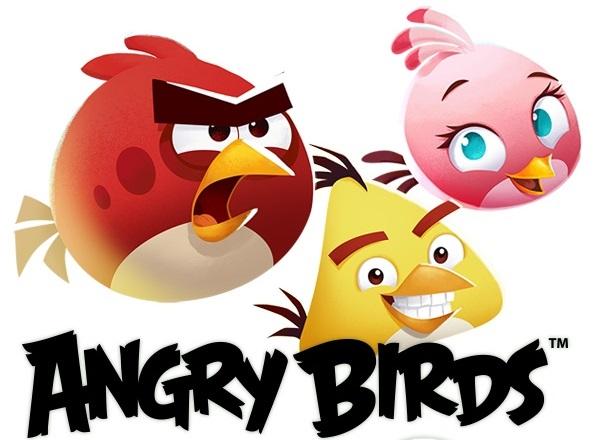 دانلود کلیه بازی های کمپانی Rovio، سازنده Angry Birds برای ویندوز ۱۰ موبایل