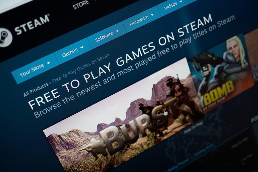 ۶ بازی رایگان و برتر Steam را از دست ندهید و بروی ویندوز ۱۰ دانلود کنید!
