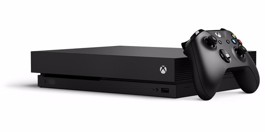 قدرتمند ترین کنسول بازی جهان، XBOX ONE X آماده پیش سفارش در سراسر جهان!