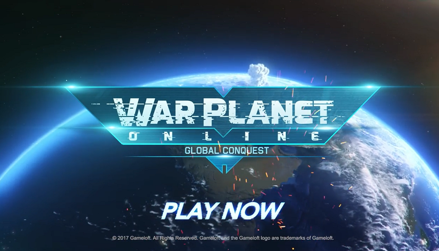بازی یونیورسال War Planet Online: Global Conquest برای ویندوز ۱۰ موبایل و PC