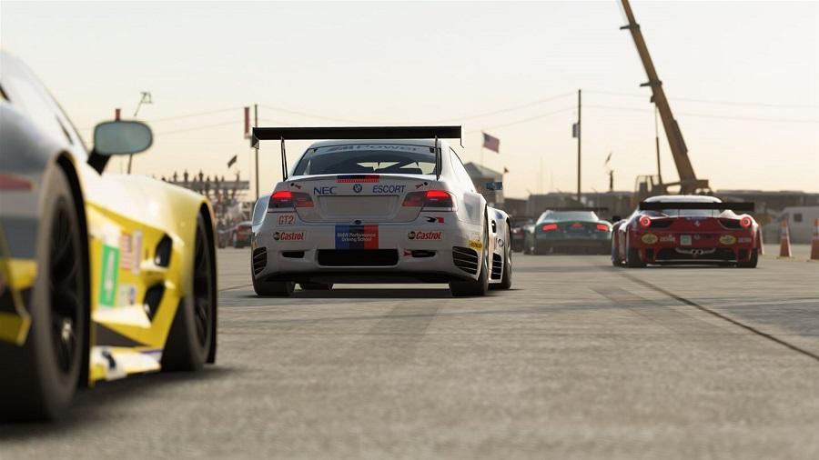 با XBOX Gold تا ۱۵ ماه سپتامبر بازی Forza Motorsport 5 را رایگان دانلود کنید.