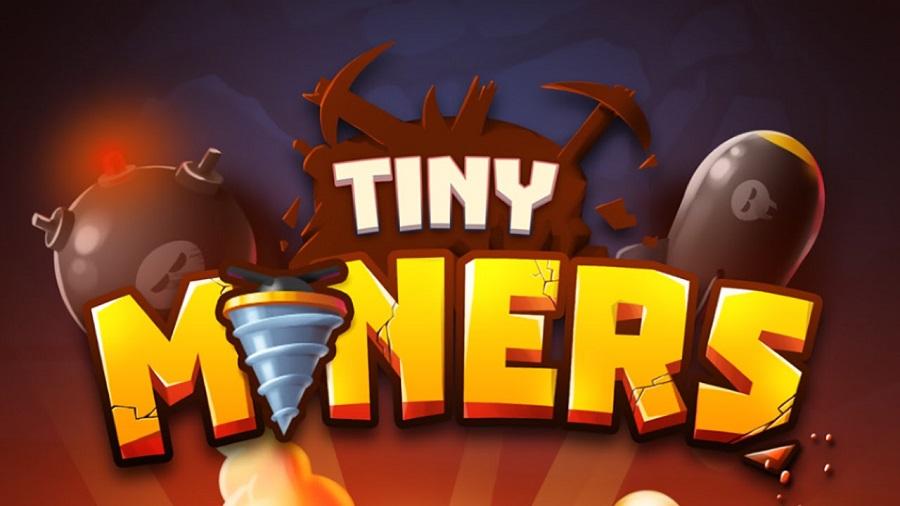 بازی Tiny Miners: Emerald seeker به صورت یونیورسال برای ویندوز ۱۰ موبایل و PC