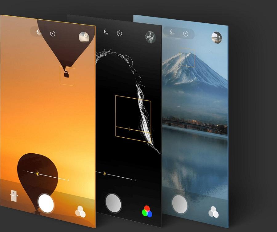 اپلیکیشن فوق العاده و جذاب Camera360 Sight برای عکاسی شما با ویندوزفون