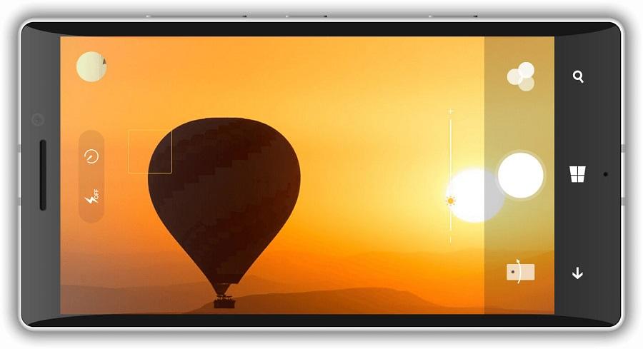 Camera360Sight