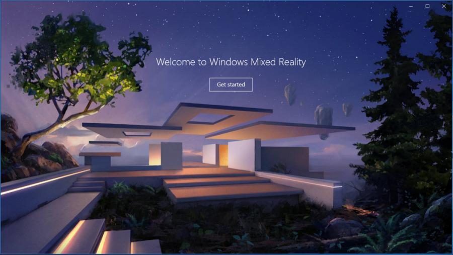 قابلیت Windows Mixed Reality در آپدیت Fall Creators ویندوز ۱۰ چیست و چگونه کار می کند