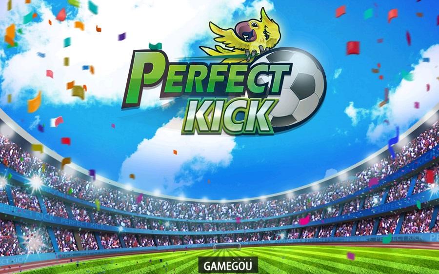 Perfect Kick یک بازی یونیورسال اعتیاد آور که نمی توانید از بازی کردن آن دست بردارید!