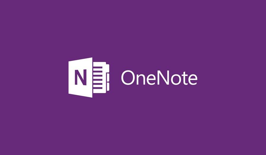 در برنامه OneNote در ویندوز ۱۰ شما می توانید مثل مداد واقعی سایه بزنید!