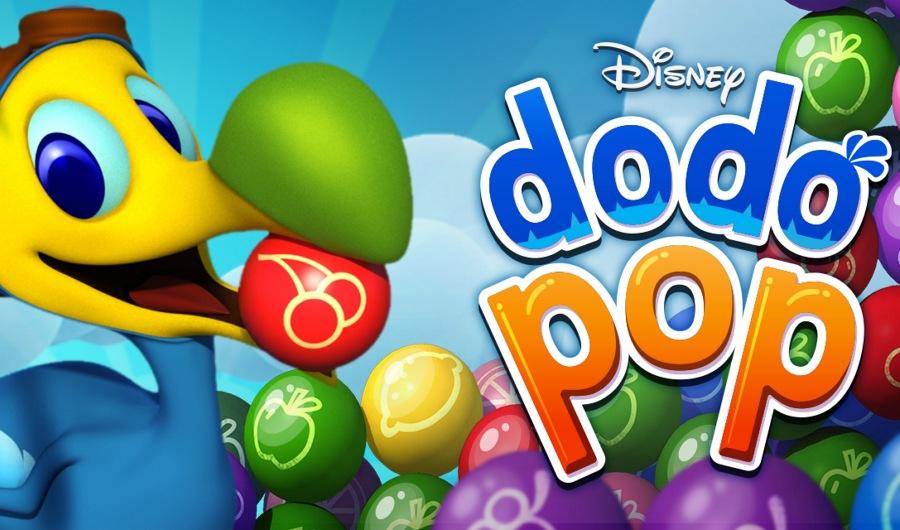 بازی جذاب و یونیورسال Dodo Pop برای موبایل، تبلت و کامپیوتر خود دانلود کنید.