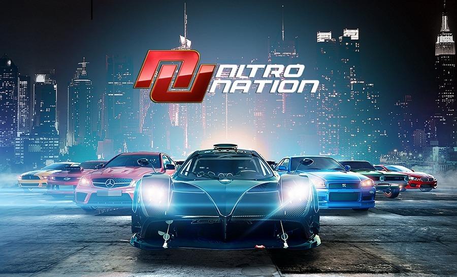 بازی Nitro Nation را به صورت یونیورسال برای ویندوز ۱۰ دانلود کنید!