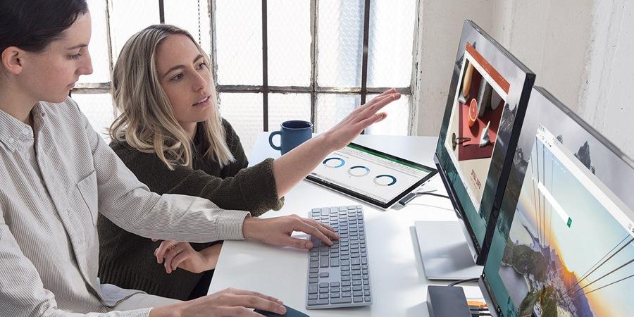 ویدیو آموزشی آشنایی با اکانت مایکروسافت و قابلیت های بی نظیر آن برای همه