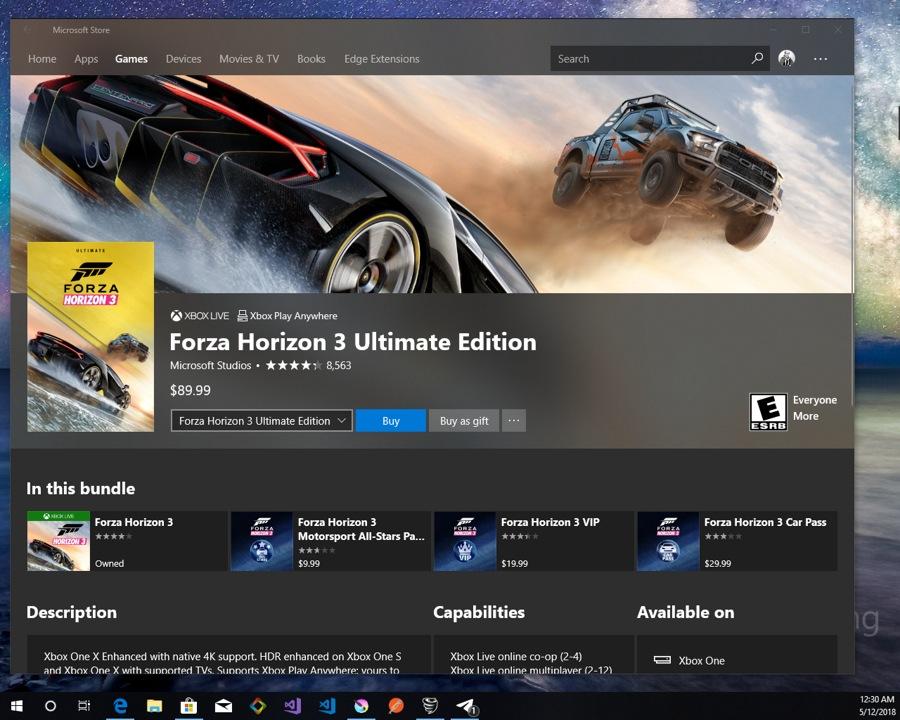 قابلیت جدید امکان هدیه دادن بازی ها در نسخه جدید Microsoft Store کامپیوتر