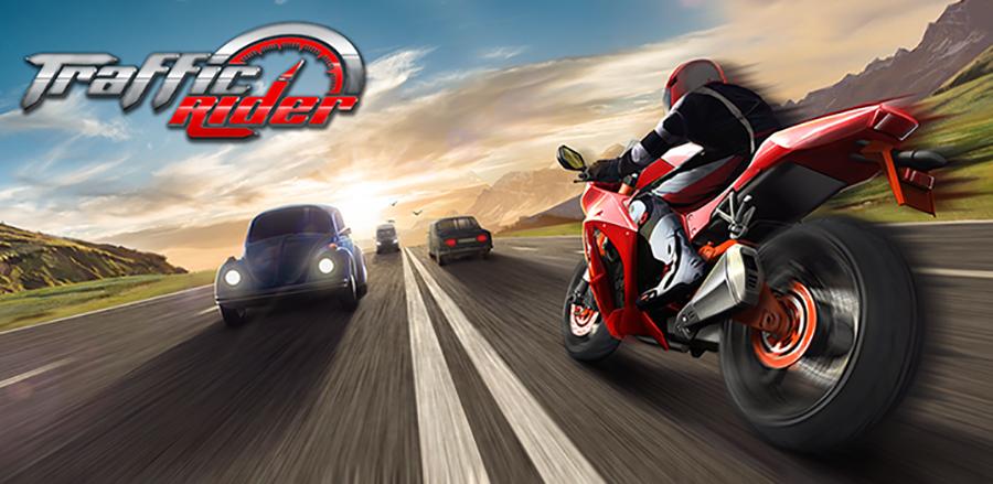 دانلود Traffic Rider برای ویندوز ۱۰ موبایل را به صورت رایگان از دست ندهید!