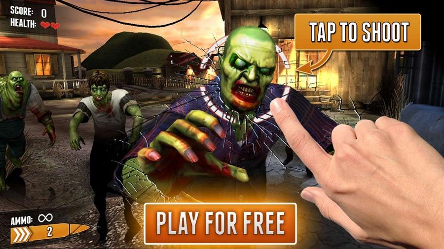دانلود بازی هیجان انگیز و یونیورسال GunFinger برای گوشی و تبلت و کامپیوتر