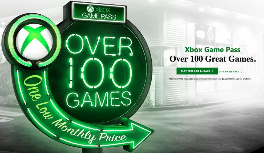بازی های جدید و رایگان در اشتراک XBOX Game Pass را از دست ندهید.