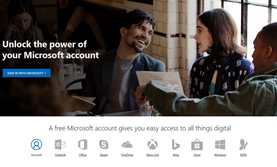 آیا می دانستید تنها با یک اکانت رایگان مایکروسافت به بیش از ۱۰ سرویس مختلف دسترسی دارید؟
