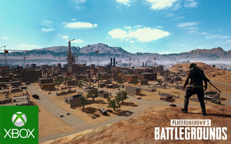اعلام انتشار نسخه نهایی ۱ بازی PUBG برای ایکس باکس وان در ماه سپتامبر