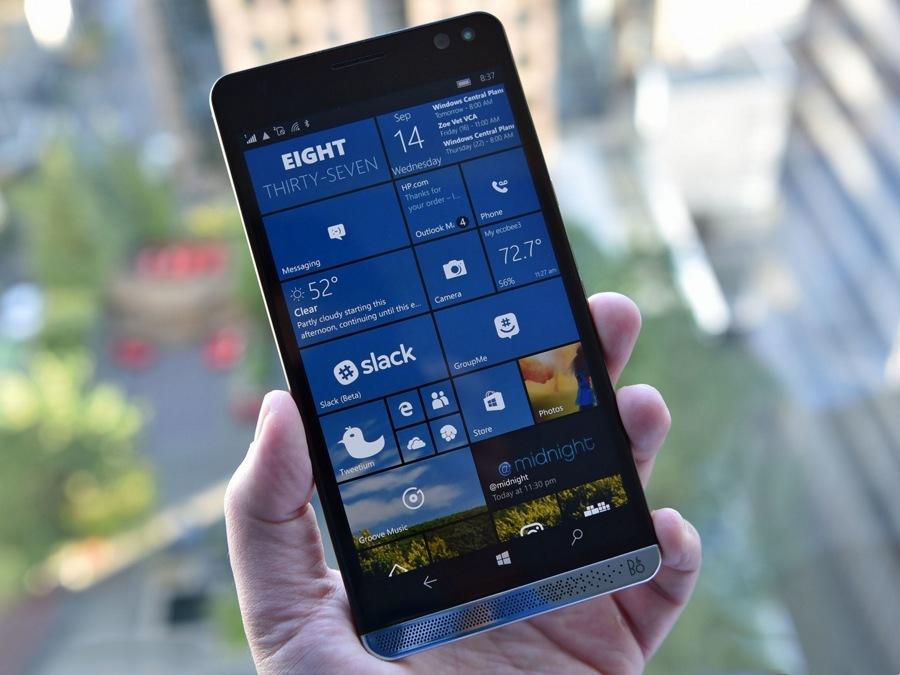 اپلیکیشن Microsoft Phone در ویندوز ۱۰ موبایل با رابط کاربری فلوئنت آپدیت شد.