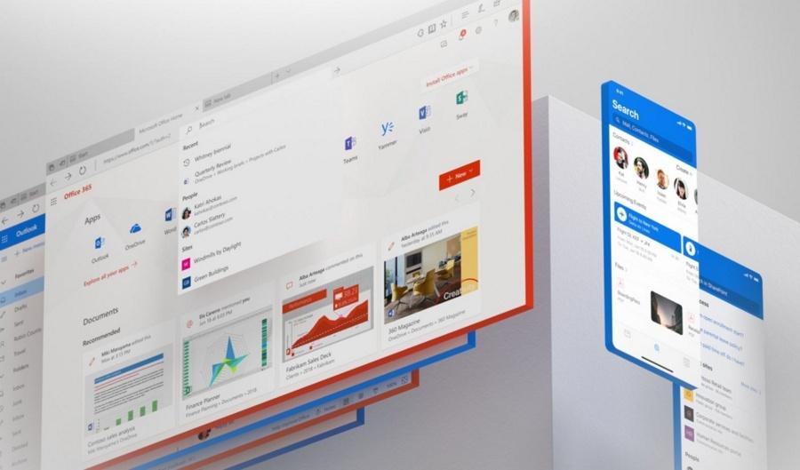 Microsoft Office 2019 بیش از پیش با قدرت و سادگی همراه شده است.