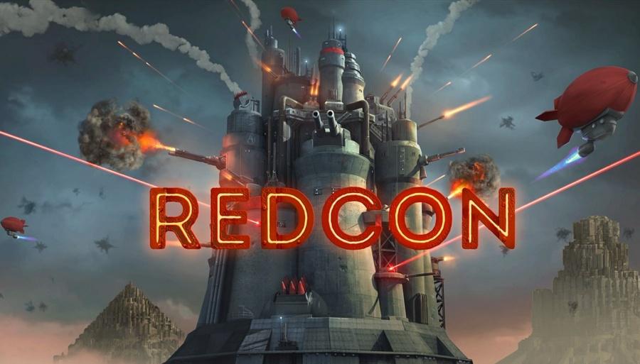 دانلود بازی REDCON – Strike Commander برای ویندوز ۱۰ موبایل، تبلت و PC