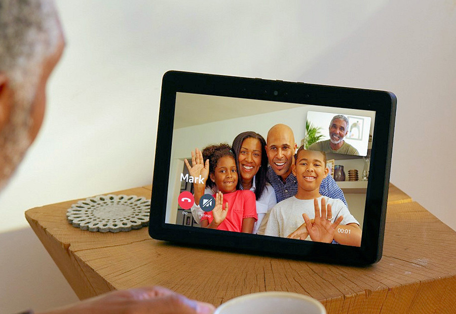 Skype بروی Amazon Echo به زودی در دسترس خواهد بود!