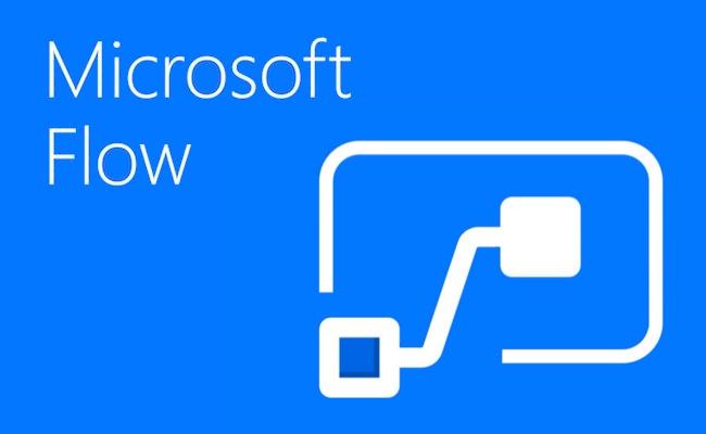 آشنایی با سرویس مایکروسافت فلو (Microsoft Flow) و قابلیت های فوق العاده ی آن