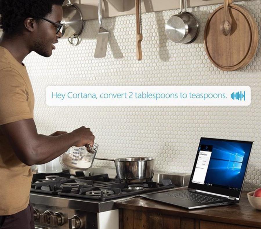 چگونه به کمک Cortana (کرتانا) واحدها را به آسانی به یکدیگر تبدیل کنیم!؟