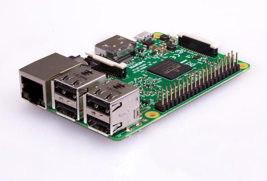 شما می توانید ویندوز ۱۰ مخصوص ARM را بروی Raspberry Pi 3 نصب کنید.