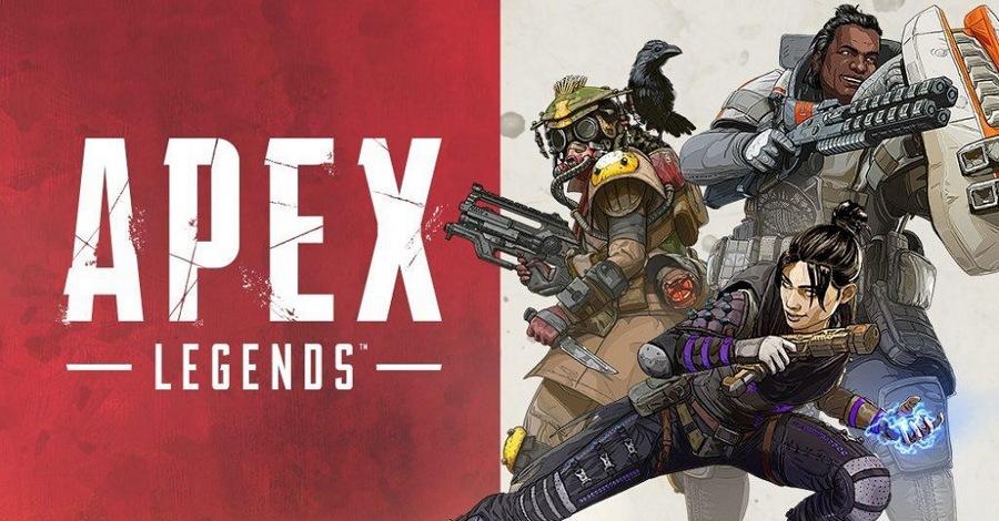 دانلود بازی Apex Legends برای ویندوز ۱۰ و ایکس باکس وان به صورت رایگان!