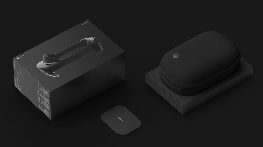 hololens2 box