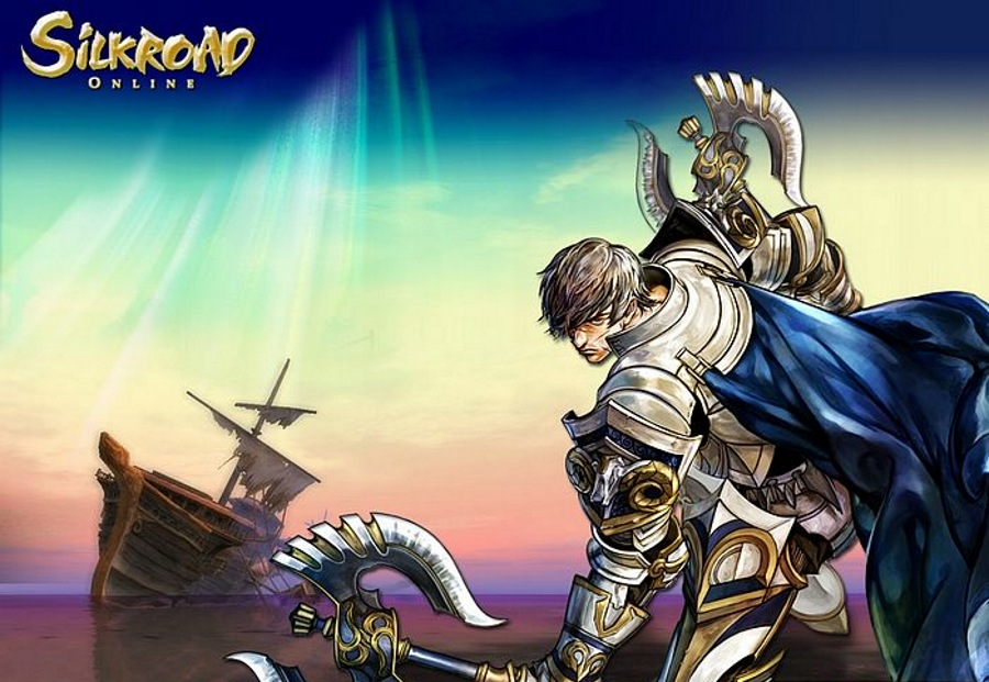 دانلود بازی رایگان MMORPG جاده ابریشم Silkroad را از دست ندهید!