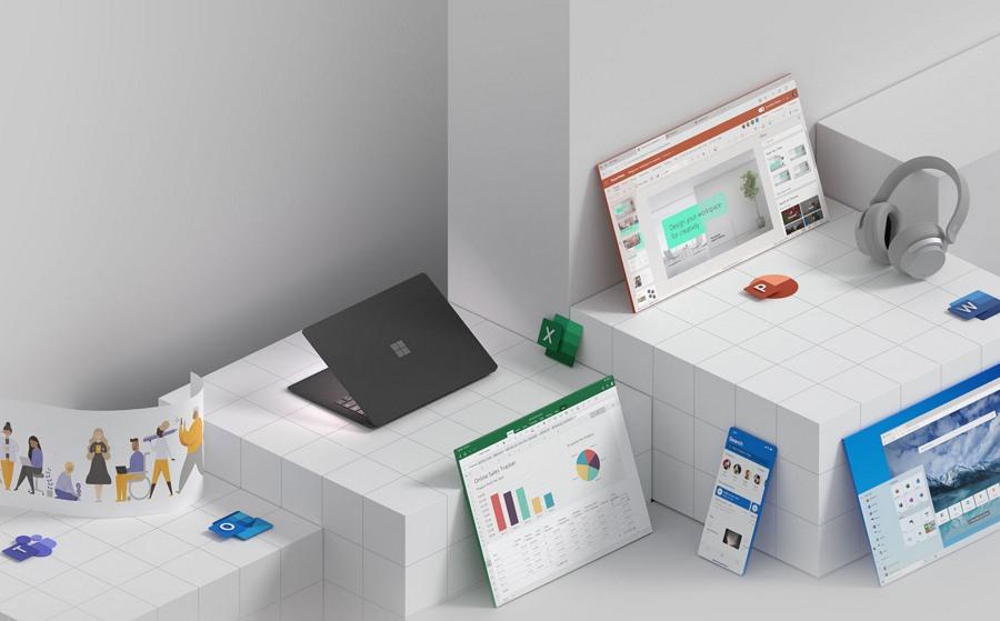 یکپارچه سازی Fluent Design System برای وب و سیستم عامل ها توسط مایکروسافت